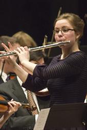 Katherine Murphy Senior Recital