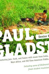 Paul Gladstone Senior Recital