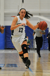 Women's Basketball v. Montclair State