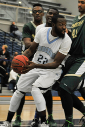Men's Basketball v. Montclair State