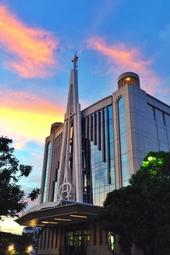 09 Feb 2014 - Sunday Morning Worship