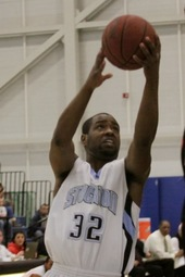 Men's Basketball v. Kean University