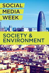 Barcelona: Smart + Mobile = Shareable City