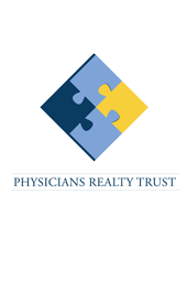 Physicians Realty Trust Rings NYSE Closing Bell®