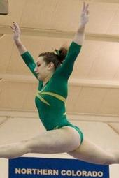 Hornet Athletics - Gymnastics vs San Jose State and Cal