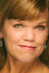Amy Roloff-Convocation Speaker