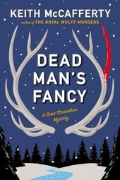 Keith McCafferty discusses DEAD MAN'S FANCY
