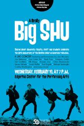 A Really Big SHU