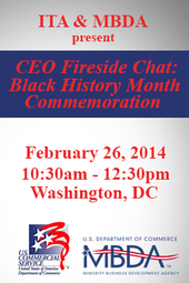 CEO Fireside Chat: Black History Month Commemoration