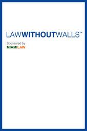 2014 LawWithoutWalls Conposium