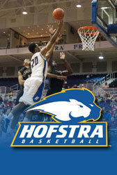 Hofstra Men's Basktball vs James Madison