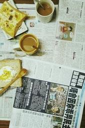 16FEB2014 文化沙龍系列之三 【我想有新聞自由送早餐】