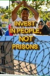 Invest in People, Not Prisons - Imam Zaid & Ustadh Yusef