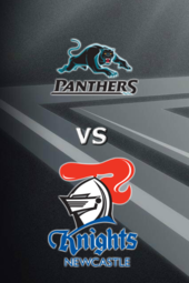 Panthers vs Knights