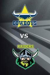Cowboys vs Raiders