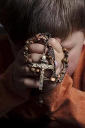 Oração: a porta da santidade