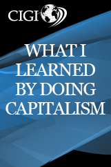 What I Learned by Doing Capitalism