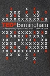 TEDxBirmingham 2014