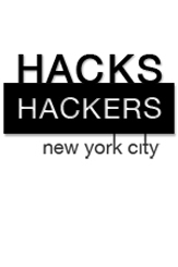 Hacks/Hackers NYC