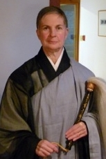 Linda Cutts, 3/8/14 Dharma Talk