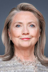 Secretary Hillary Rodham Clinton Keynote