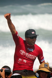 DAILY HIGHLIGHTS - SURFEST 2014