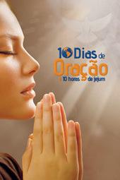 #10DiasdeOração