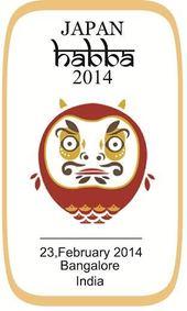 Japan Habba 2014