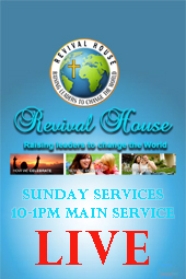 23 FEB 2014 SUNDAY SERVICE