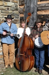 Bluegrass Mix