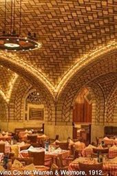 Guastavino in New York