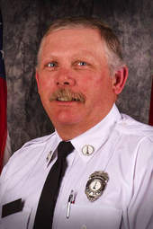 Lt. Bruce Britt Memorial Service — Feb. 27, 2014
