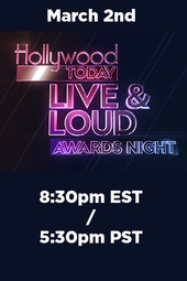Hollywood Today Live & Loud Awards Night