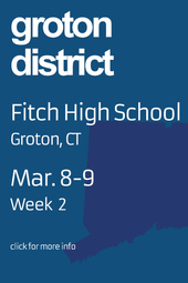 NE FIRST - Groton District Event