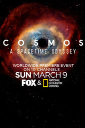 COSMOS: A SPACETIME ODYSSEY Live Event