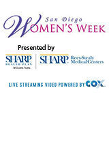 San Diego Women's Week 2014