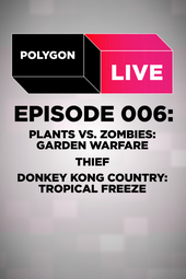 Polygon Live Episode 6