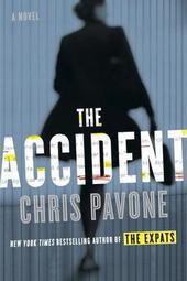 Olen Steinhauer and Chris Pavone discuss their new books