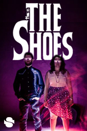 this is THE SHOES live at Streaming Cafe