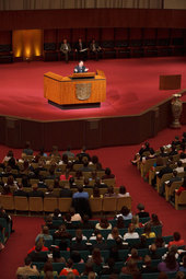 Bible Conference 2014