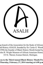 Civil Rights in the African American Community: Past, Present, and Future
