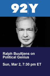 Ralph Buultjens on Political Genius: The Perils of Power & World Leaders Today