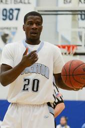 Men's Basketball v. William Paterson