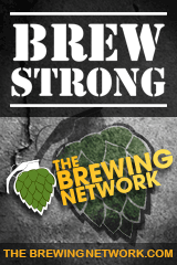 Brew Strong: 03-17-14