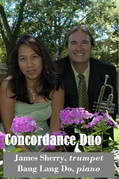 Concordance Duo - Trumpet and Piano