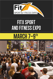FitX Sport & Fitness Expo