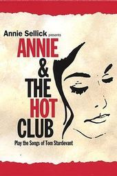 Annie Sellick & The Hot Club of Nashville