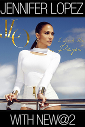 JLo World Premiere on New@2