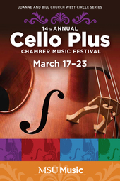 3.17.2014 Cello Plus | Russian Gems