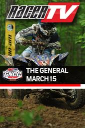 GNCCLive - Rd 2 Maxxis General ATV